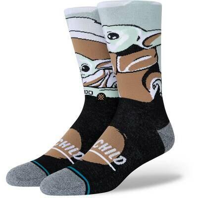 Stance Men's The Child Socks