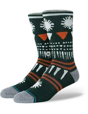 Stance Men's Kirkja Socks