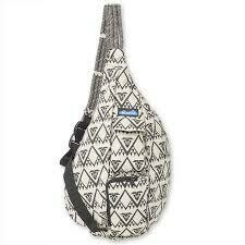 Kavu Rope Bag- Pyramid Stack