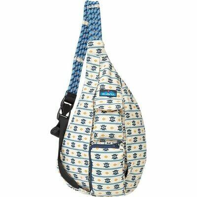 Kavu Rope Bag- Tranquil Motif
