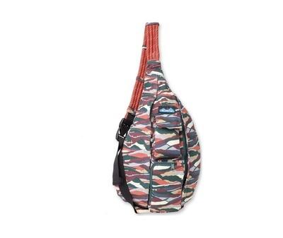 Kavu Rope Bag- Rolling Hills