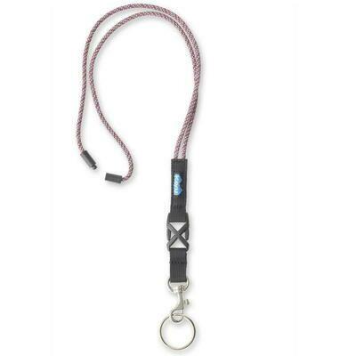 Kavu Rope Lanyard- Taffy