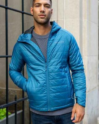 United By Blue Men's Bison Ultralight Jacket