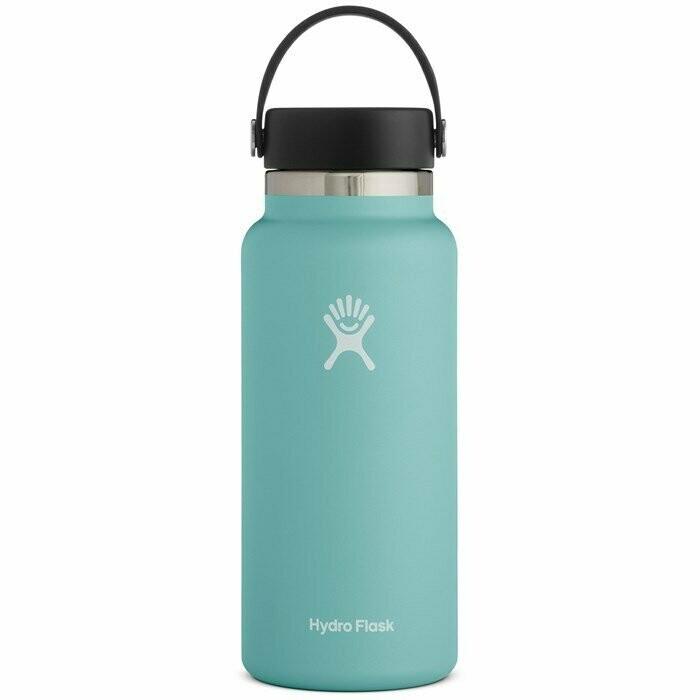 Hydro Flask 32oz Wide Mouth- Alpine