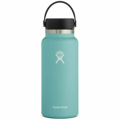 Hydro Flask 32oz Wide Mouth- Alpine