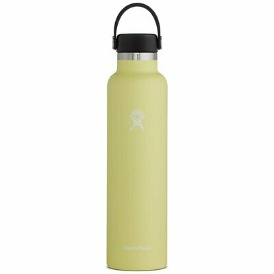 Hydro Flask 24oz Standard Mouth- Pineapple