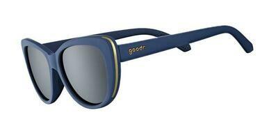 Goodr Runways Mind The Wage Gap Wedge Sunglasses