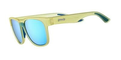 Goodr BFG Metconing For Meatballs Sunglasses