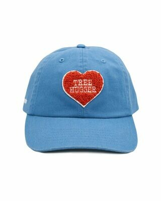 Parks Project Tree Hugger Baseball Cap