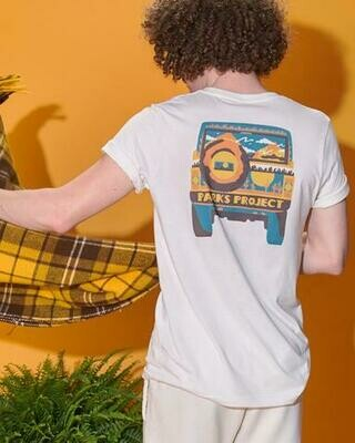 Parks Project Adventure Mobile Tee