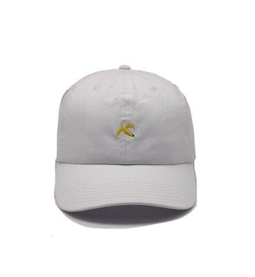 Bermies Dad Hat- Banana