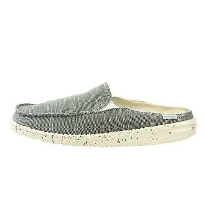 Hey Dude Women's Lexi - Stretch Grey