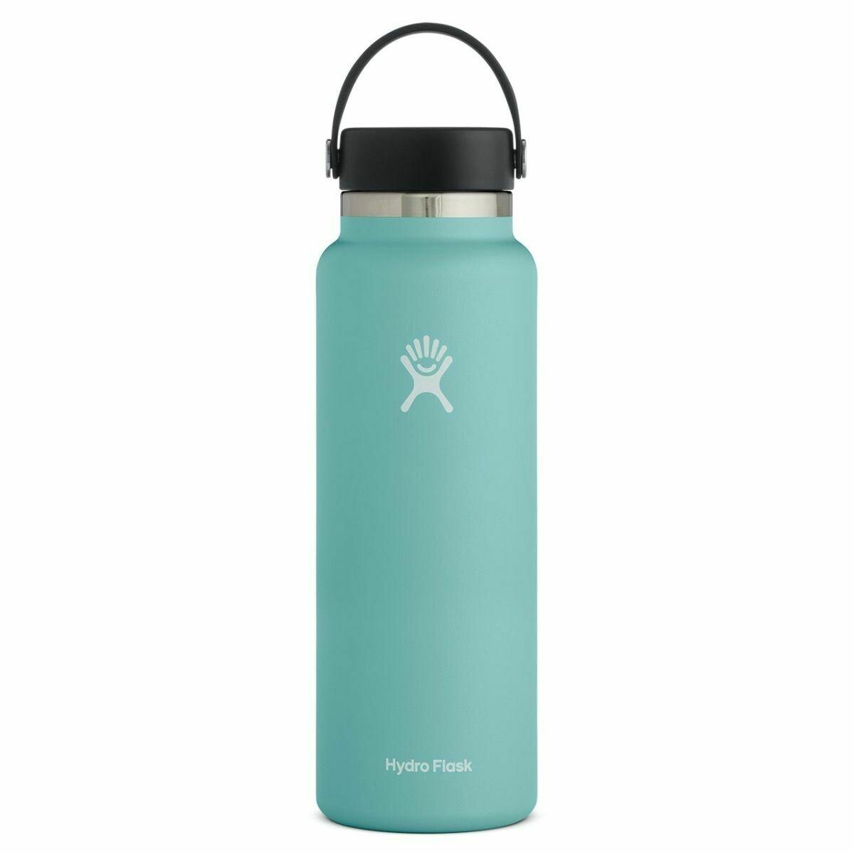 Hydro Flask 40oz Wide Mouth 2.0- Alpine