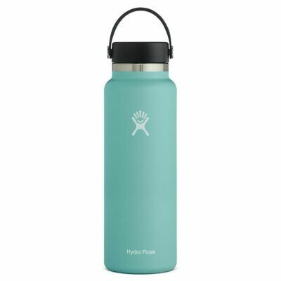 Hydro Flask 40oz Wide Mouth 2.0- Alpine