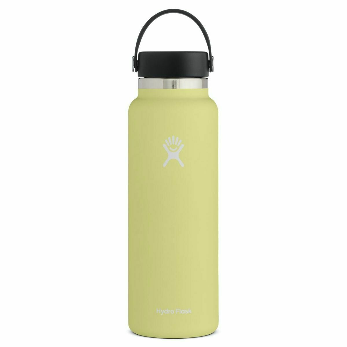 Hydro Flask 40oz Wide Mouth 2.0- Pineapple