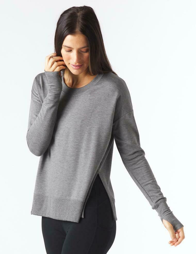 Glyder Women's Long Sleeve Lounge Top
