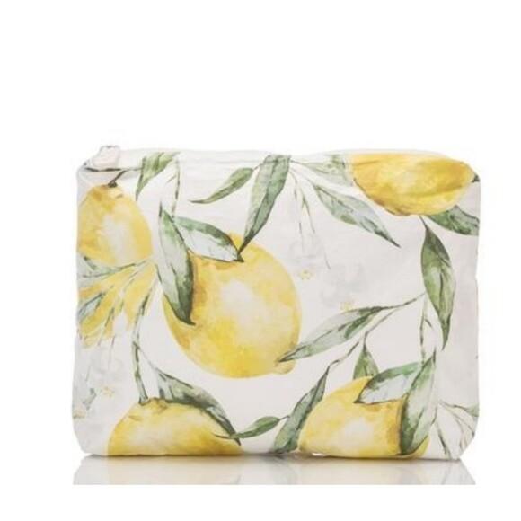 Aloha Collection Limon Small Pouch