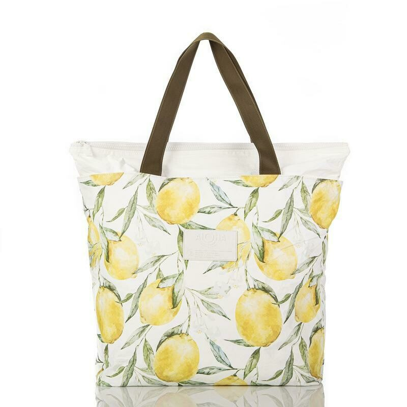 Aloha Collection Limon Day Tripper Tote