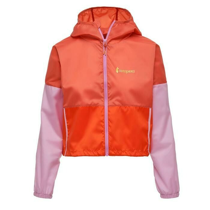 Cotopaxi Women's Teca Crop Jacket