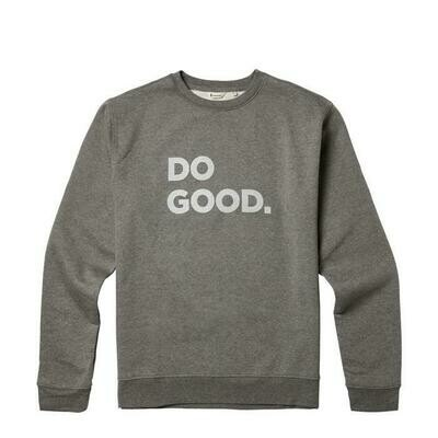 Cotopaxi Men's Do Good Crew Pullover