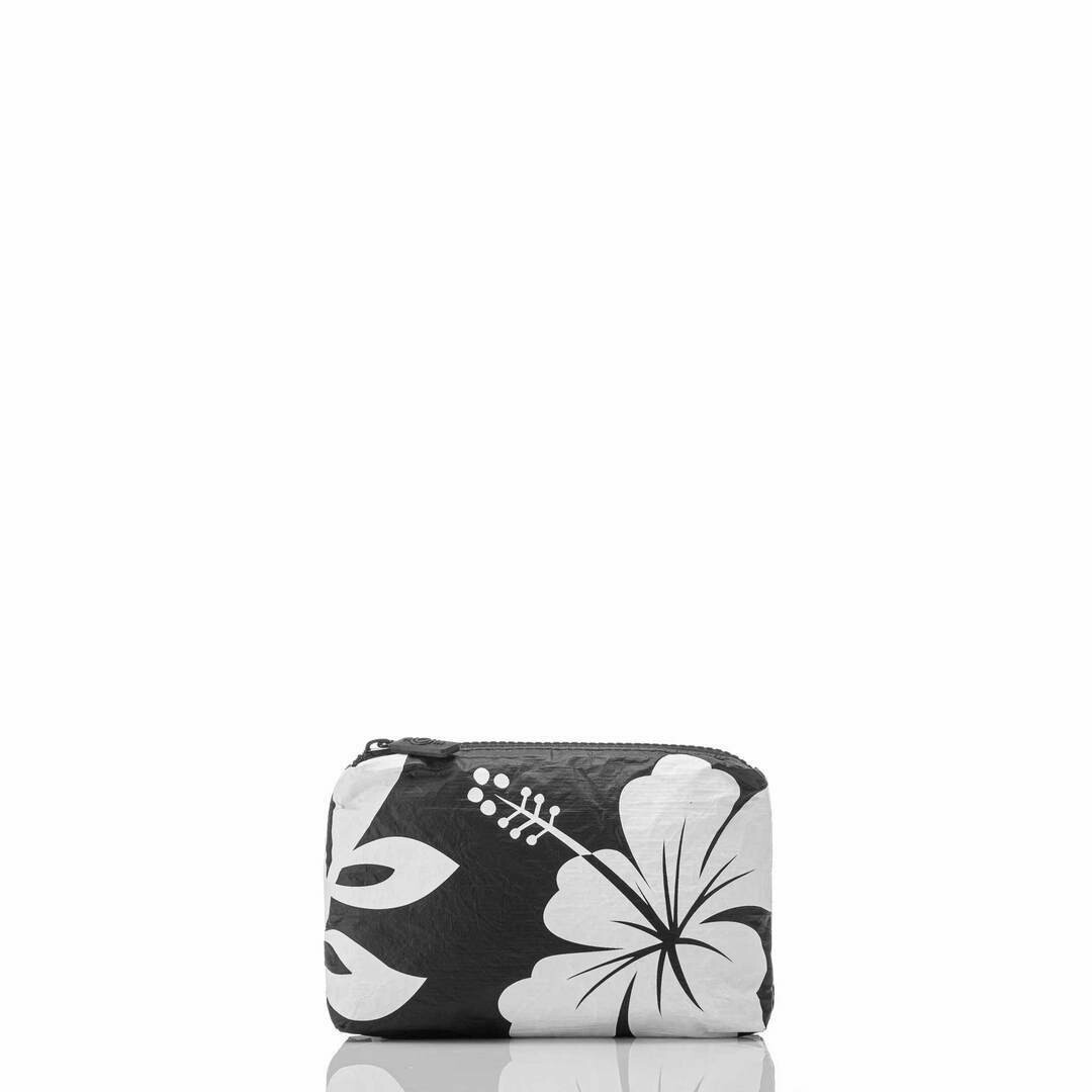 Aloha Collection Leopard Mini Pouch