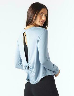 Glyder Women's Long Sleeve Electric Top