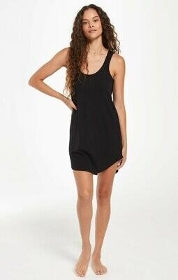 Z Supply LBD Rib Dress