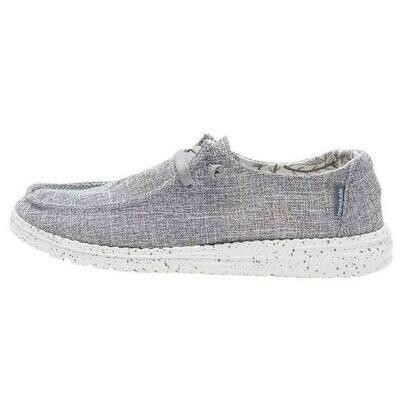 Hey Dude Women's Wendy Linen - Iron