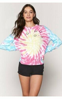 Spiritual Gangster Women's Brooklyn Sweater