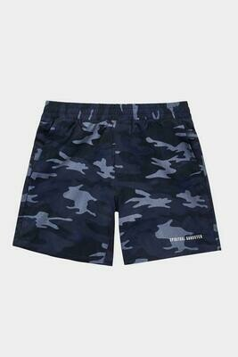 Spiritual Gangster Men's Onset Active Short