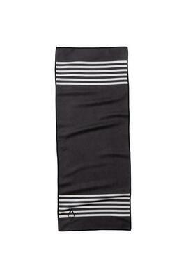 Nomadix Do Anything Towel- Poolside Black