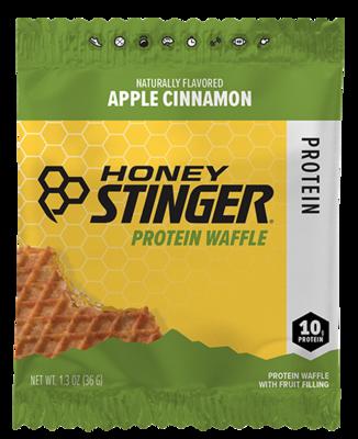 Honey Stinger Protein Waffle