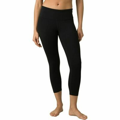 Prana Women's Pillar Capri Leggings