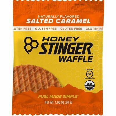 Honey Stinger Gluten Free Waffle