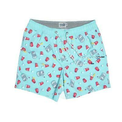 Party Pants Kegger Short