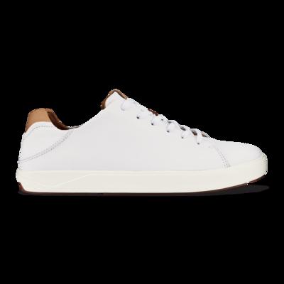 Olukai Men's Lae'ahi Lī 'Ili Leather Sneaker