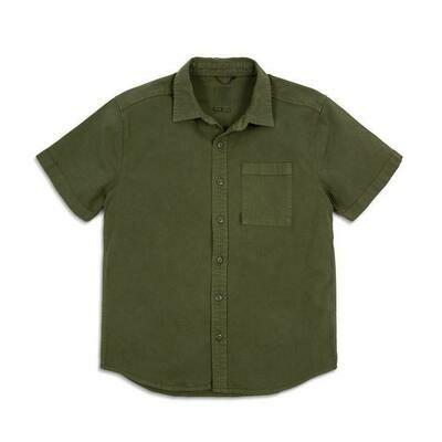 Topo Designs Men's Dirt Shirt
