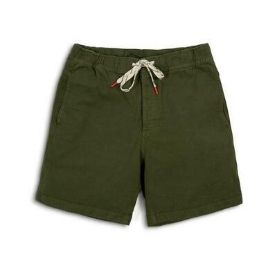 Topo Designs Men's Dirt Short