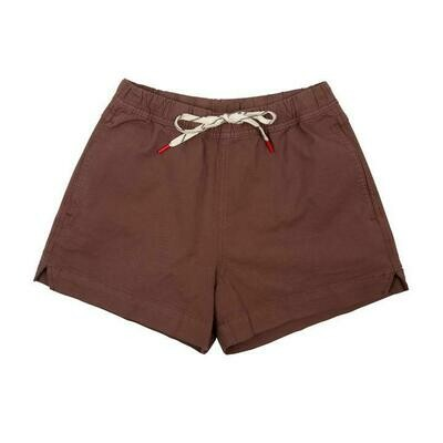 Topo Designs Women's Dirt Shorts