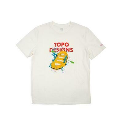 Topo Designs Raft Tee