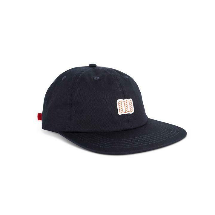 Topo Designs Mini Map Hat