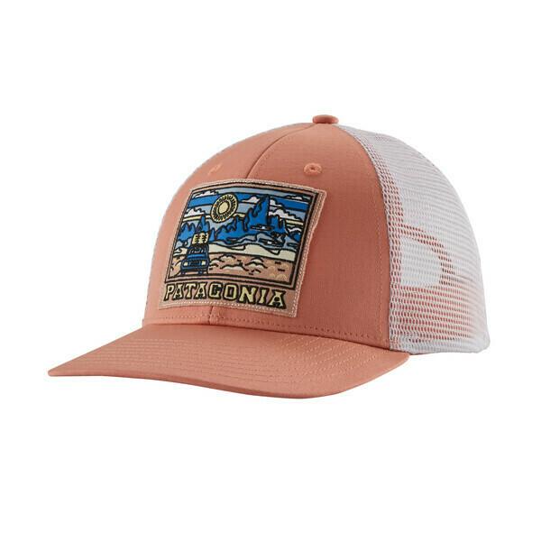 Patagonia Summit Road LoPro Hat