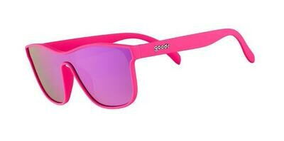 Goodr VRG See You At The Party, Richter Sunglasses