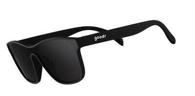 Goodr VRG The Future Is Void Sunglasses