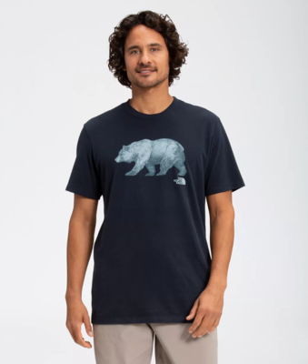 The North Face Men's Bear Tee