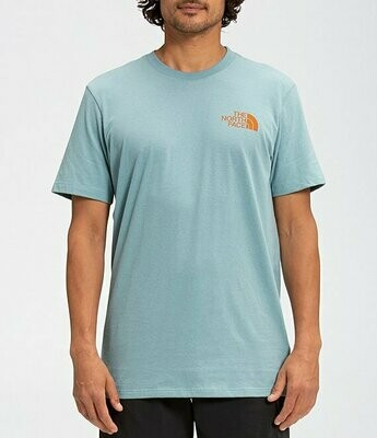 The North Face Men's Simple Dome Tee