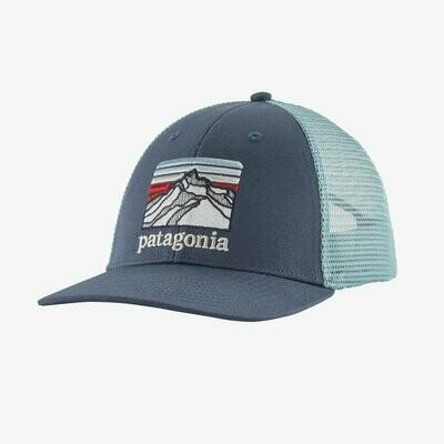 Patagonia Line Ridge LoPro Hat