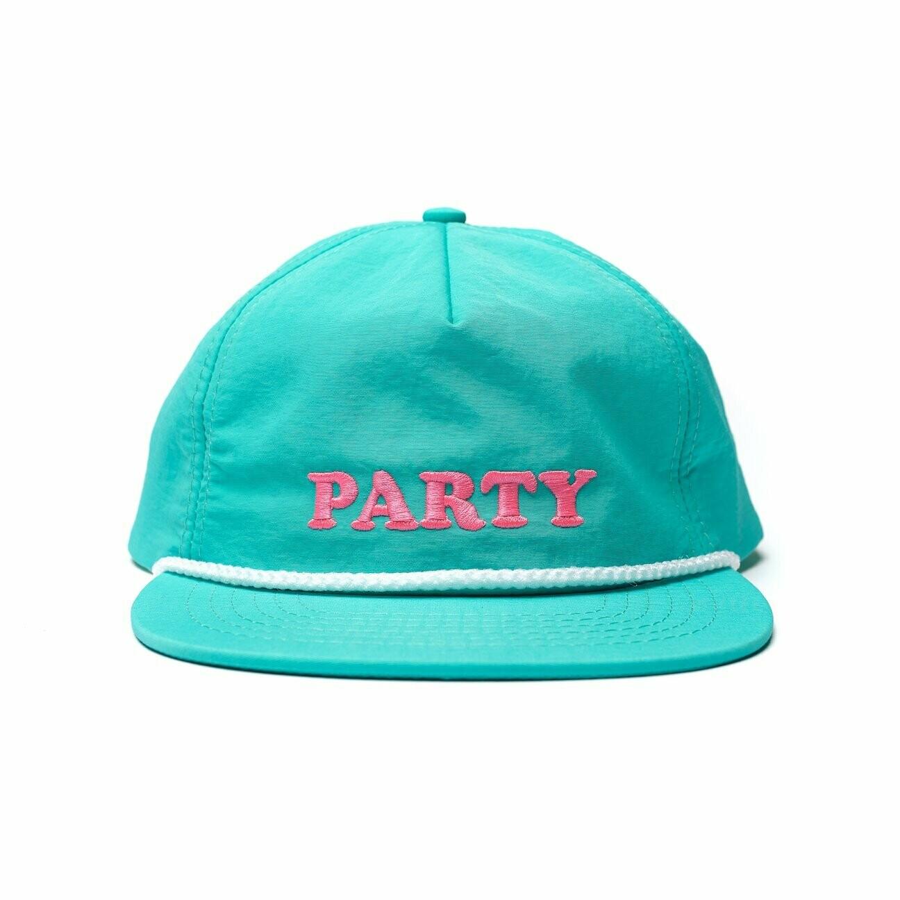 Party Pants Nylon Party Hat