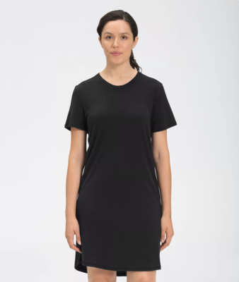 The North Face Women's Best Tee Ever Tee Dress