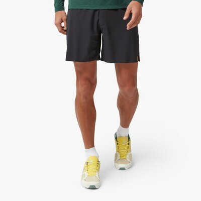 On Running Men's Lightweight Short
